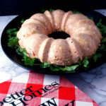 Vintage Recipe Tuna Tomato Aspic April Fools